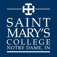 Saint Mary's Colelge Logo