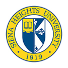 Siena Heights University Logo